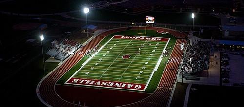 Gainesville stadium