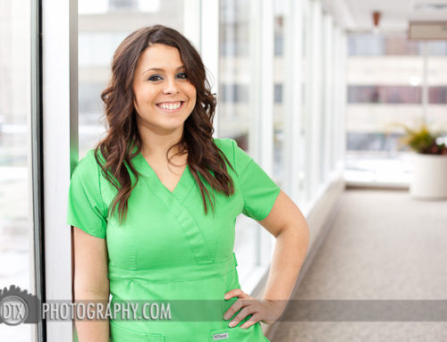 Dallas Corporate Head Shot photography