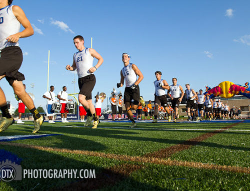 Redbull 7v7 Day 2 | Dallas Advertising Photography