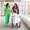healthcare photography dallas