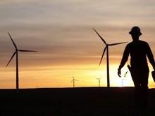 Moventas Wind Turbine Repair