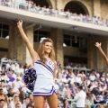 tcu cher leader fort worth