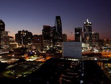 Dallas Timelapses