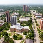 texas aerial photographer