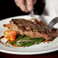 editorial steak photography