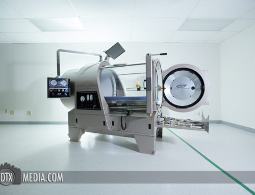 Dallas Product Photography: Pan America Medical Devices