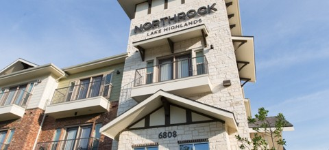 NorthRock Apartments – Dallas Real Estate Photographer