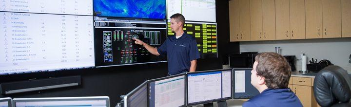 Leeward Energy Dallas Office Candids